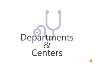Departments & Centers